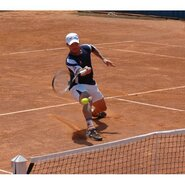Tennis in Seefeld