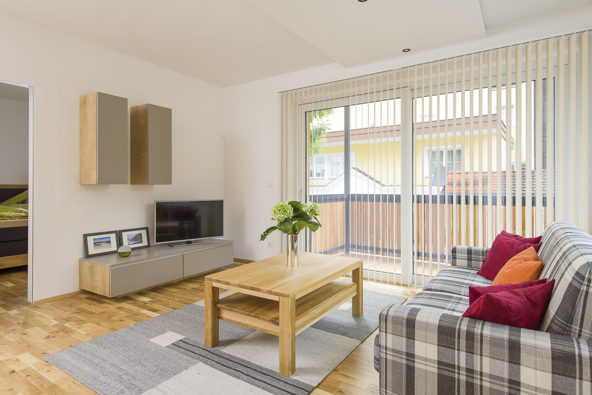 Casa Ideale Per 3 Persone apartementi